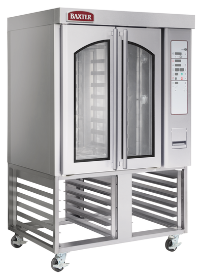 Rack Oven MD