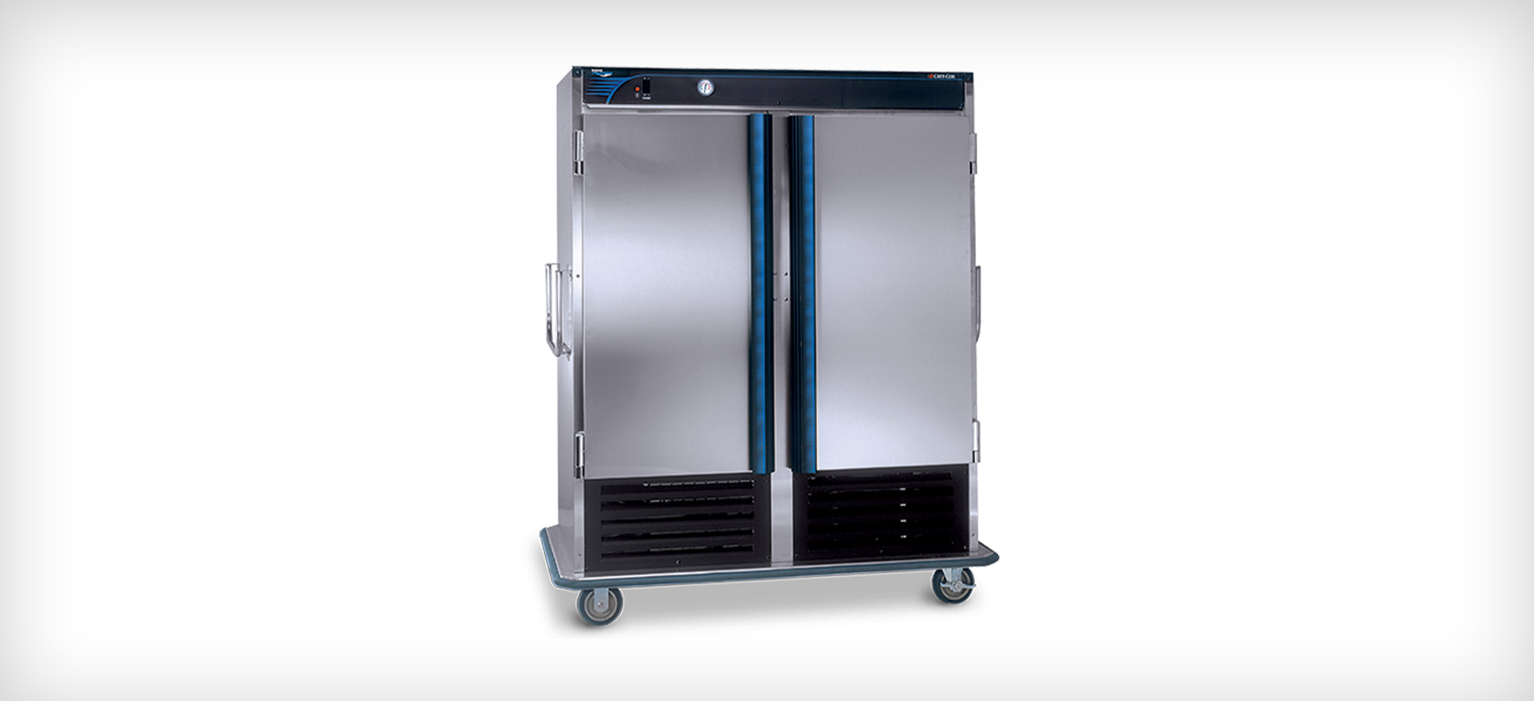 Cres Cor Insulated Refrigerator Cabinet
