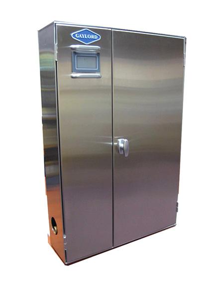 Inline refrigeration