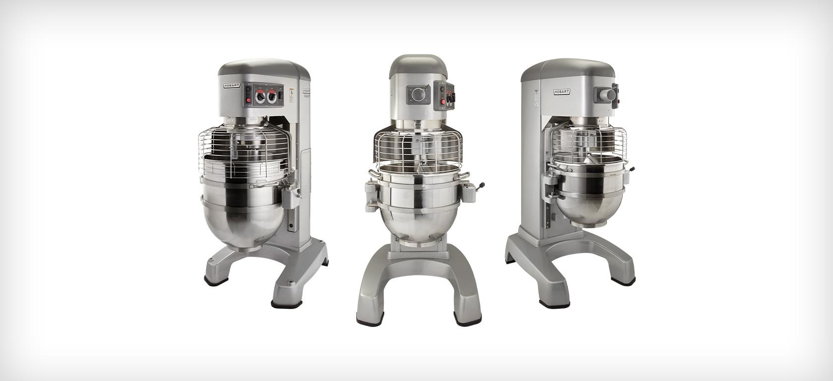 Mixer HL600