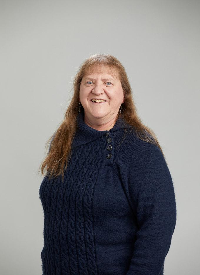 Photo of Barb Alger
