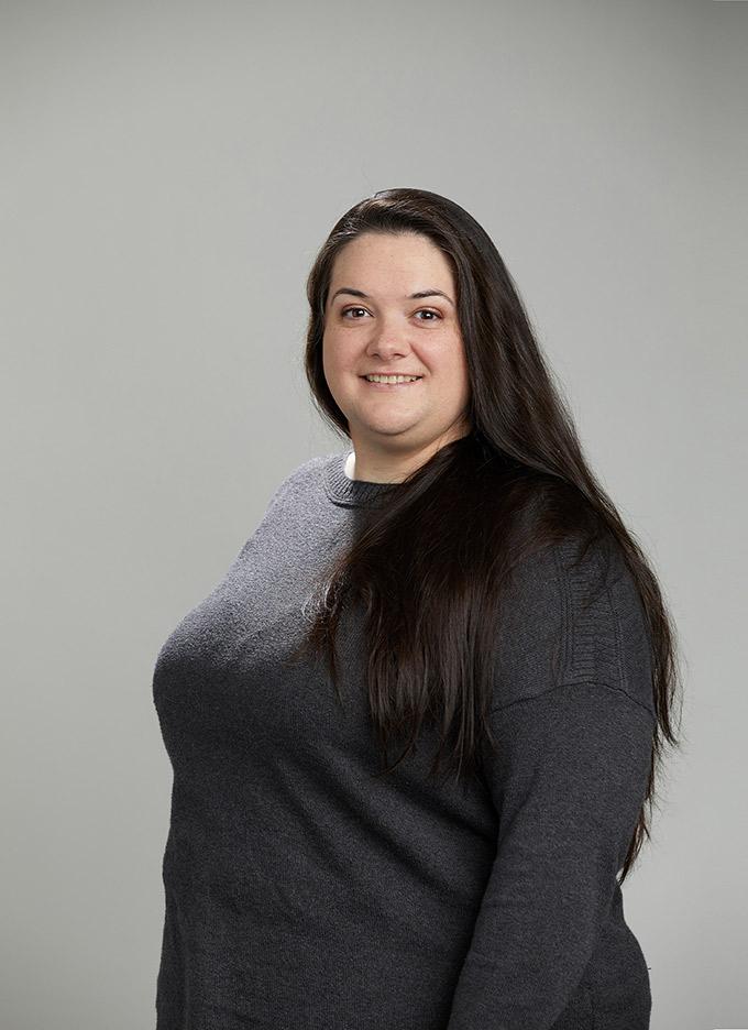 Photo of Chrissy Cronin