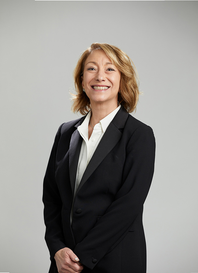Photo of Michelle McConnell