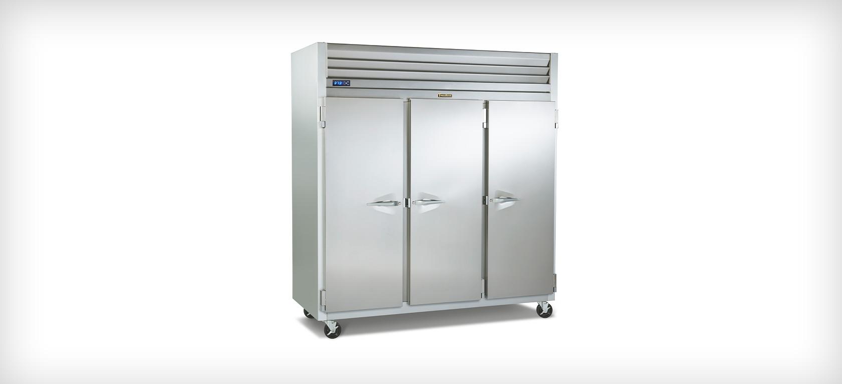 Reach-In Refrigerator Model G30010
