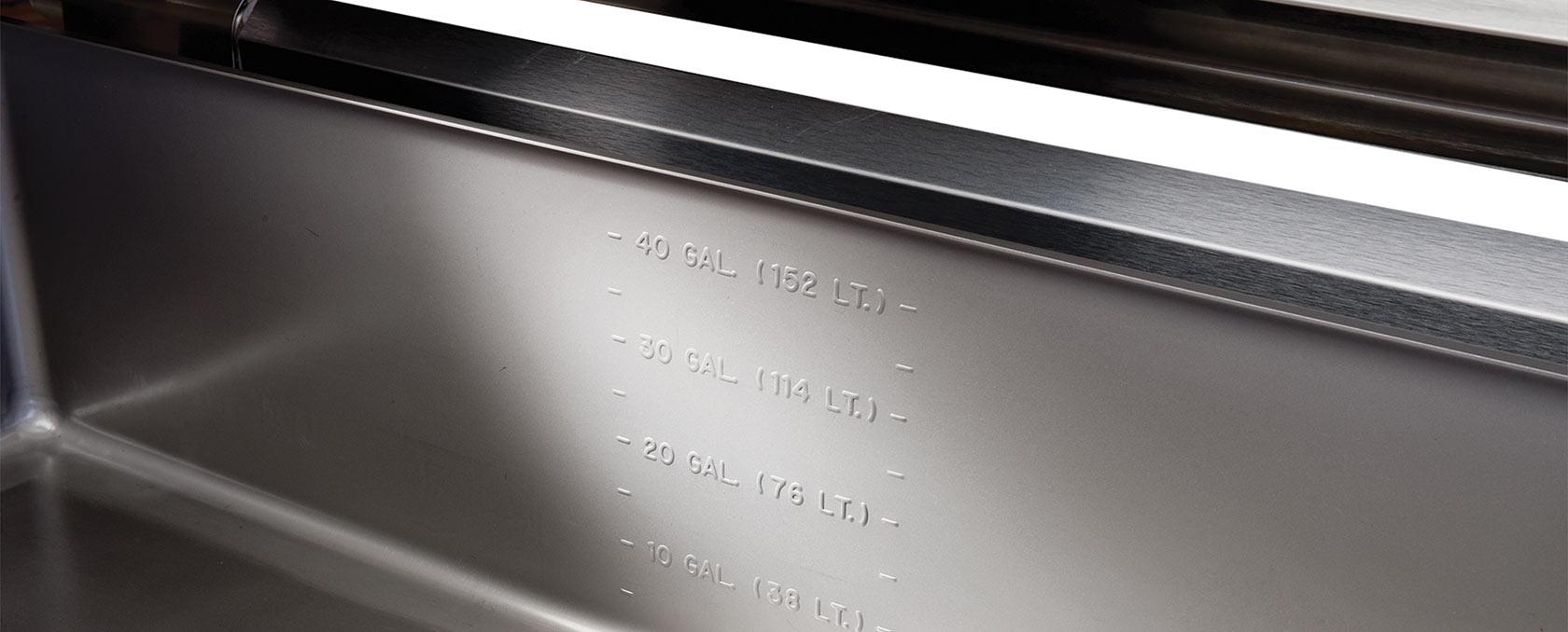Generic kitchen braising pan