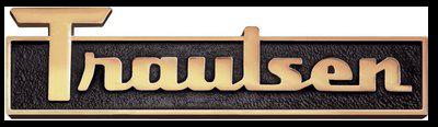 Traulsen Refrigeration logo